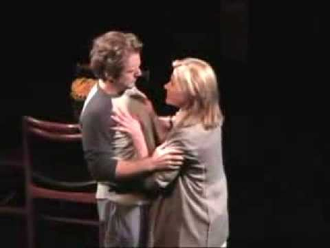 Next to Normal Broadway - Marin Mazzie, Jason Danieley, and Meghann Fahy