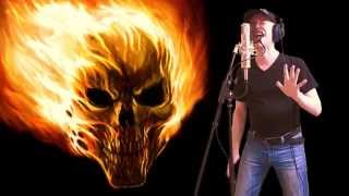 Iron Maiden - Children of the damned (vocal cover)