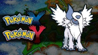 Pokemon X and Y | How To Get Mega Absol