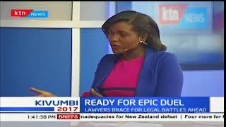 Is Supreme Court ready for the colossal battle between NASA, IEBC and President Uhuru Kenyatta