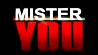 Mister You - Freestyle