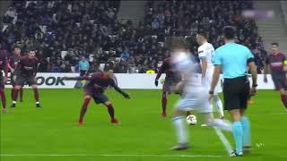 Marseille 3 0 Braga ~ All Goals & Hihglights ~ Europa League ~ 15-02-2018