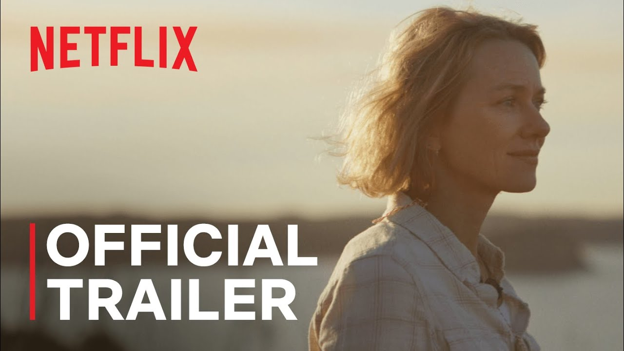 Penguin Bloom starring Naomi Watts and Andrew Lincoln | Official Trailer | Netflix