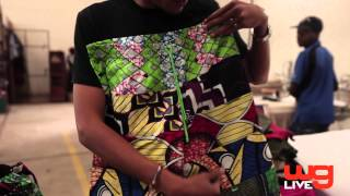Behind The Fabric Ep01 (Tabo Kitenge Outfits) - What