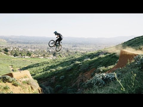 A Life Devoted to Digging and Riding MTB Trails | Rocks, Dirt & Familia