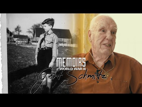 German Soldier Remembers