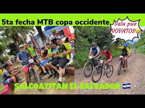 Salcoatitan EL SALVADOR
