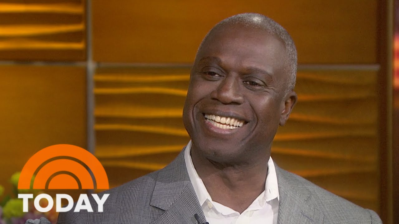 Download Brooklyn Nine-Nine's Andre Braugher On Transition To Comedy | TODAY