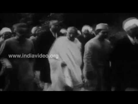Gandhi Video archives
