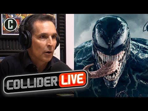 What Todd McFarlane Would Do in Venom 2?