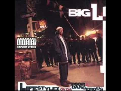 Big L - I Don't Understand It