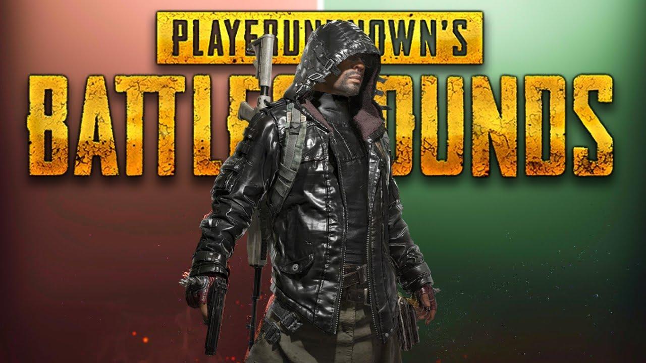 Das letzte Mal Erangel 1.0 ★ Playerunknown's Battlegrounds ★#1697★ PUBG PC Gameplay Deutsch German thumbnail