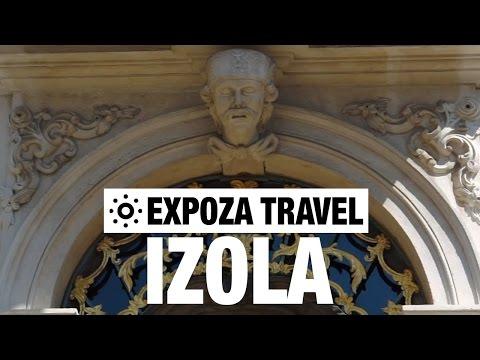 Izola (Slovenia) Vacation Travel Video Guide