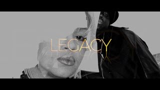 Смотреть клип Faith Evans & The Notorious B.I.G. - Legacy
