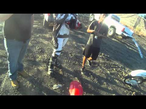 Dirtbiking Nov 25