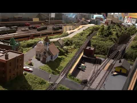 TCE S1E2   Railfest in Hamburg PA