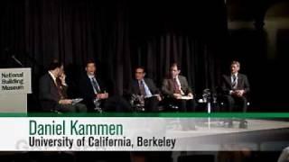 Daniel Kammen, Nils Diaz and Ed Lyman on Nuclear Energy