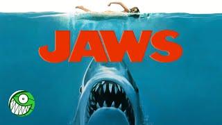 La historia secreta de TIBURÓN (JAWS)