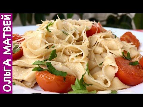 Цельнозерновые макароны для похудения - калорийность