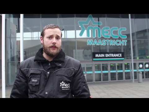 MECC Maastricht | Stage promo