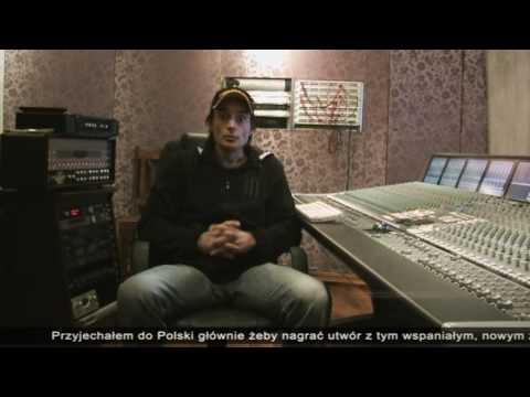 Virgil Donati recording for Terminal upcoming LP. TERMINAL Official