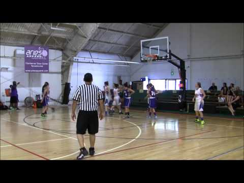 2015 July 5: Truly Committed vs Nevada Basketball Club