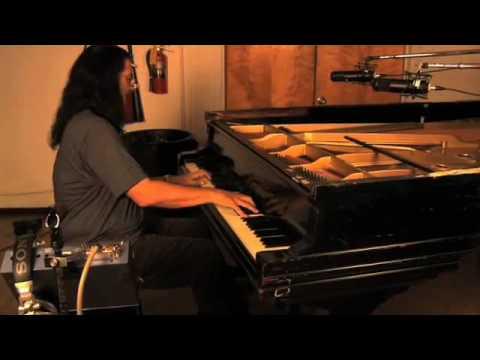 Studio Tech Tips - Recording Piano
