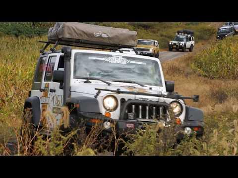 2019 TireRack.com Overland Adventure East—Recap and Sponsor Announcement