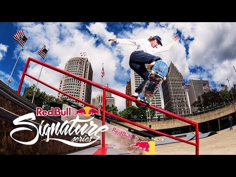 Hart Lines 2016 FULL TV EPISODE - Red Bull Signature Series