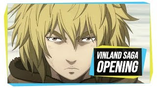 Vocal Cover Vinland Saga Op MUKANJYO by Survive Said The ProphetNEO.mp3