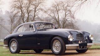 🎽 Английская автомобильная марка Aston Martin. Мощные и престижные автомобили. #астонмартин