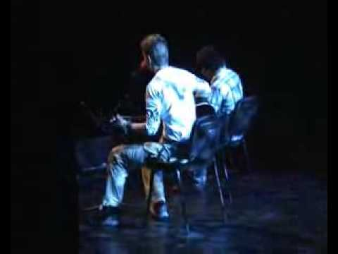 JD Unplugged UKM Fylkesfinale 29.04.09
