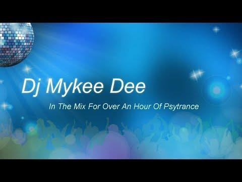 Psytrance Mix