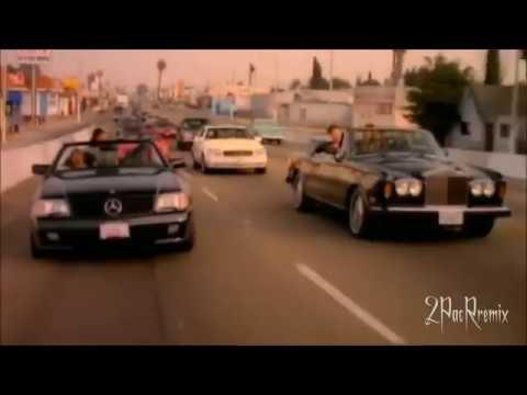 (2018) 2Pac - Ride Or Die  (Remix) ''Prod by: Hunes & CineBrivido''