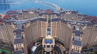 Island 海花岛 Ocean Flower Island Castle Hotel Hainan China