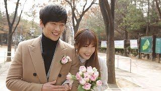 Молодожены // GoongJin couple // Nam Goong Min & Hong Jin Young
