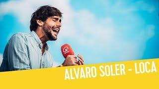 Alvaro Soler - Loca | Live bij Q