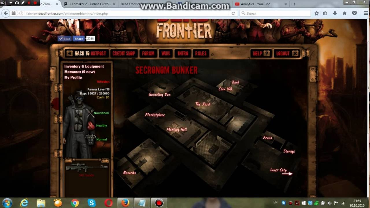 How to cheat at gambling in dead frontier black gold casino net