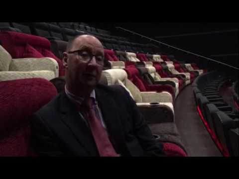 Ipswich Empire Cinema