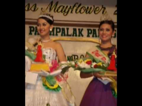 MiKAeL DaMo - Miss Mayflower 2008 Diwata ng Banga, Aklan - Part II (04-29-08) Photo