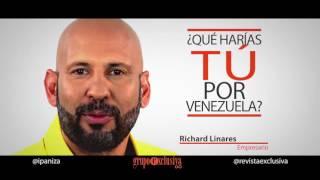 Revista exclusiva | Limpiando a Venezuela - Sé generoso