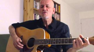 Paul Weller cover You Do Something To Me