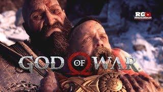 ⚔📛GOD OF WAR #9 A Batalha Final Entre Deuses/Revelaçoes Sobre Atreus-FINAL.💥(Gameplay Ps4-Pt br).