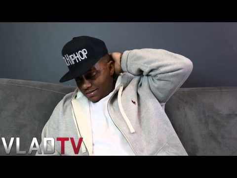 Cassidy: Jay Z Set Up My Battle Against Freeway