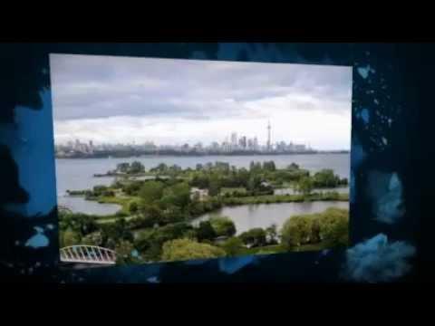 2261 2267 2269 Lake Shore Blvd West  Marina Del Rey Toronto Waterfront Condominiums