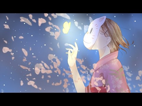 Nightcore - Hotaru (Lyrics) 「 Japanese Music 」