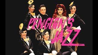 PENGUIN'S JAZZ - BY DANCE IT OUT DUBAI EVENTS