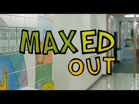 Maxed Out! - AMA School Safety Patrol Training Video