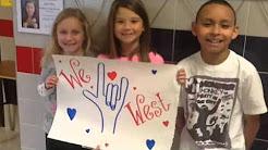 Castleman Creek Loves West