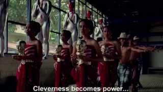 Opera Jawa (Requiem From Java) - Official Trailer [Garin Nugroho dot Net]